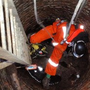 Enter & Work in Confined Spaces RIIWHS202D